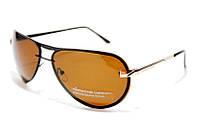 Очки солнцезащитные с поляризацией Porsche 08118 C2 SM (реплика)