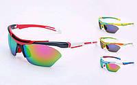 Спортивные очки new collection. Спортивні окуляри