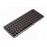 Клавиатура HP Pavilion DM3 DM3-1000 DM3t DM3z, черная, Глянец