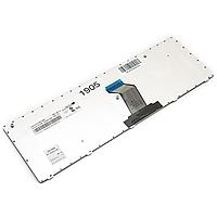 Клавиатура Lenovo IdeaPad G570 Z560 Z560a Z565a, черная/серая