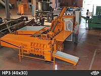 Пресс-подборщик для металлолома Aymas HP3 (40x30)