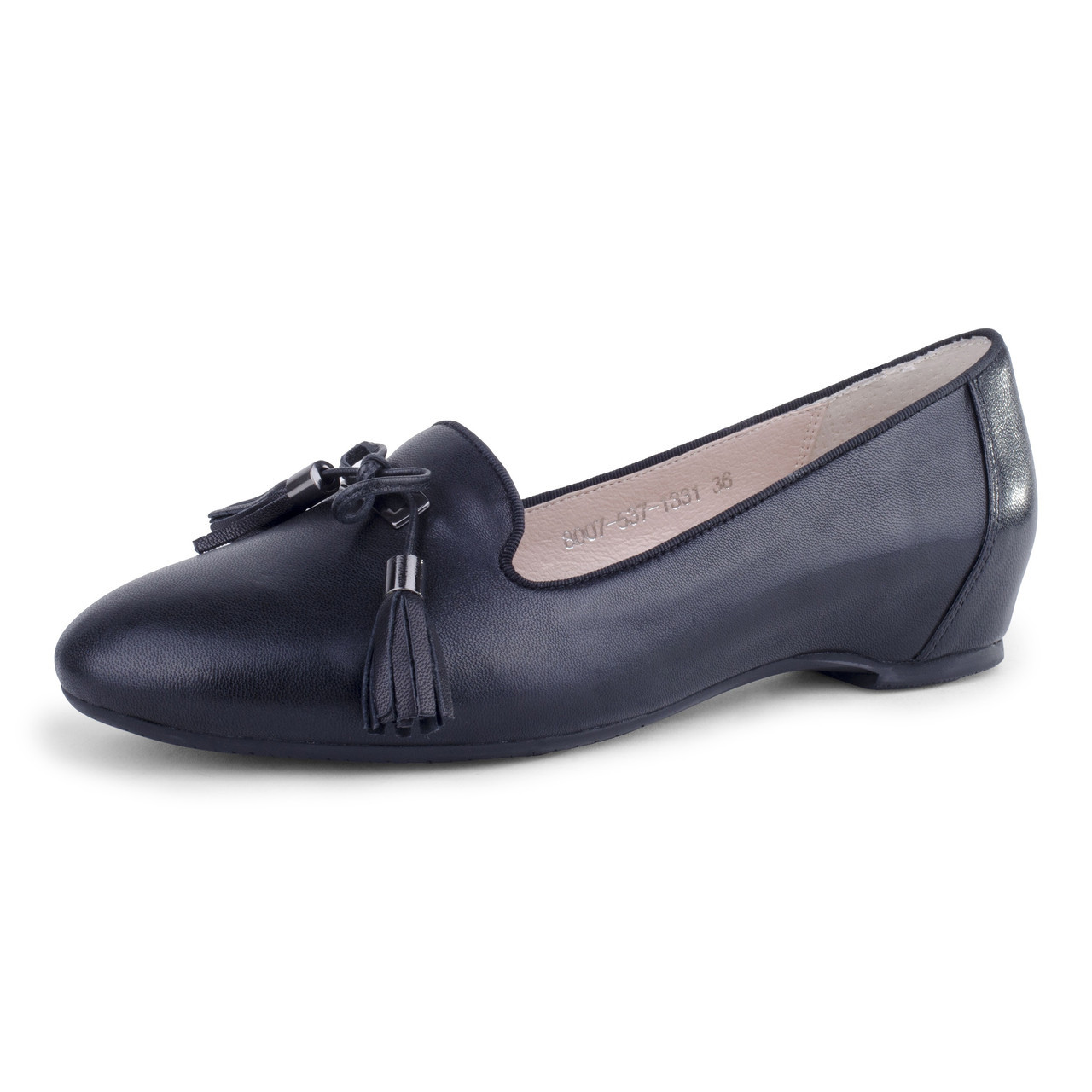 Туфлі Blue Puem