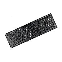 Клавиатура Samsung RC508 RC510 RC520 RV509 RV511 RV513 RV515 RV518 RV520, черная без рамки