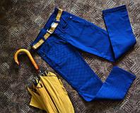 Детские штаны брюки 7-15 лет