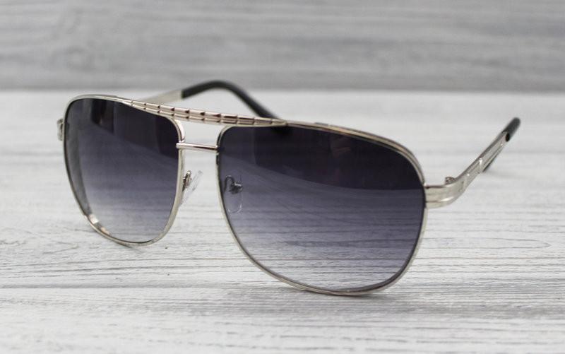 Строгие и изящные женские солнцезащитные очки