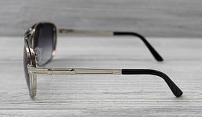 Строгие и изящные женские солнцезащитные очки, фото 2