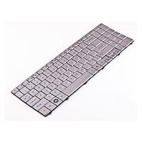 Клавиатура Gateway NV52 NV58 NV5213U Packard Bell EasyNote LJ61 LJ67 LJ71 DT71, серая, Оригинал