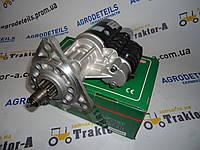 Стартер мтз редукторный 24 В производства Словакии(усиленный) МТЗ,ЮМЗ,т40, т25, т16)