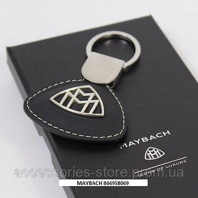 Брелок Mercedes-Benz Maybach Keyring