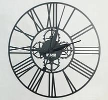 Дизайнерские интерьерные часы
