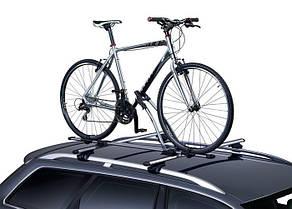 Крепление Thule FreeRide 532 для 1 велосипеда на крышу , фото 2
