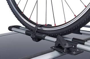 Крепление Thule FreeRide 532 для 1 велосипеда на крышу , фото 3