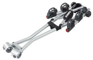 Крепление Thule Xpress 970 для 2 велосипедов на фаркоп, фото 2