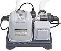 Хлорогенератор Krystal Clear Saltwater System Intex 28670