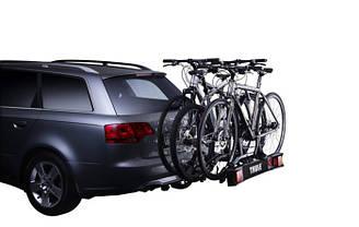 Платформа Thule RideOn 9503 для 3 велосипедов на фаркоп, фото 3