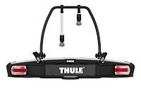Платформа Thule VeloSpace 918 для 2 велосипедов на фаркоп