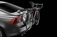 Крепление Thule RaceWay 991 для 2 велосипедов  на заднюю дверь