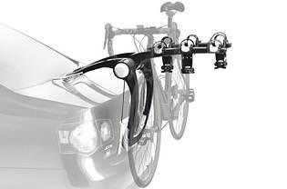 Крепление Thule RaceWay 992 для 3 велосипедов  на заднюю дверь , фото 3