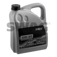 Синтетическое моторное масло SWAG 5W40 5л. ( MB 229.3 , VW 502 00/505 00 , BMW LL-98 , Opel LL-B 025 )