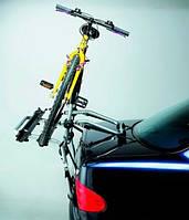 Крепление Peruzzo Padova 2 на крышку багажника для 2 велосипедов