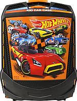Кейс на 100 машинок Хот Вилс контейнер, 100 Car Case Hot Wheels 20135