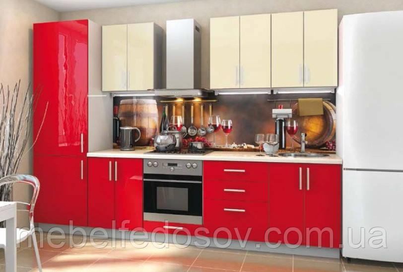 кухня Hihg Gloss хьюго глосс мебель стар ферарриваниль цена 3