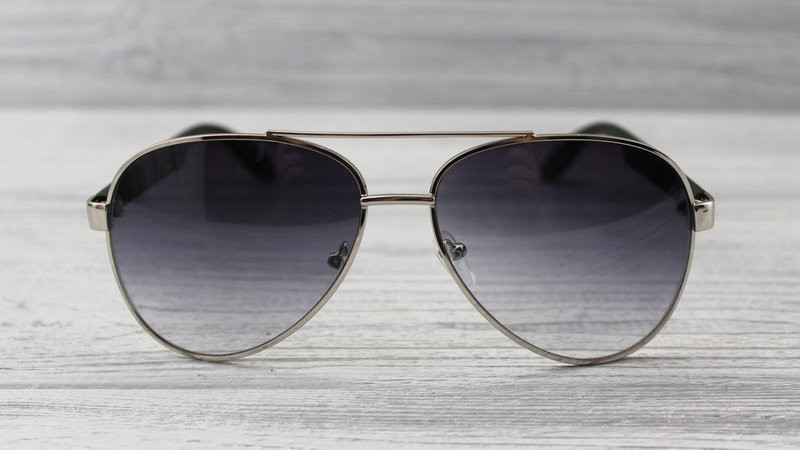 Классические солнцезащитные очки-авиаторы для женщин
