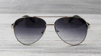 Классические солнцезащитные очки-авиаторы для женщин, фото 2