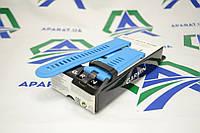 Силиконовый сменный ремешок для garmin fenix 3, ярко-синий