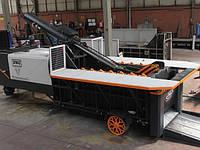 Пресс-подборщик для металлолома Aymas НР2 (100x60)