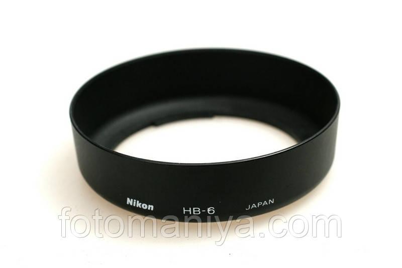 Бленда Nikon HB-6