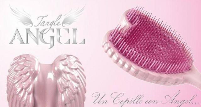 Расчески Tangle Angel