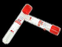 Improvacuter Пробирка вакуумная, 9мл, гепарин Li, пластик, 16х100, 50шт/уп