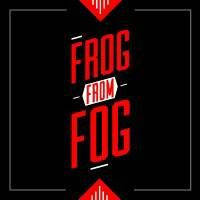 Frog from fog 30/60/120 мл