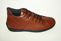 Мужские зимние ботинки, фото 1