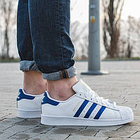Кроссовки Adidas SUPERSTAR FOUNDATION B27141 (Оригинал)