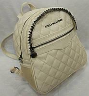 Модный и стильный рюкзак Stella McCartney МкКартни