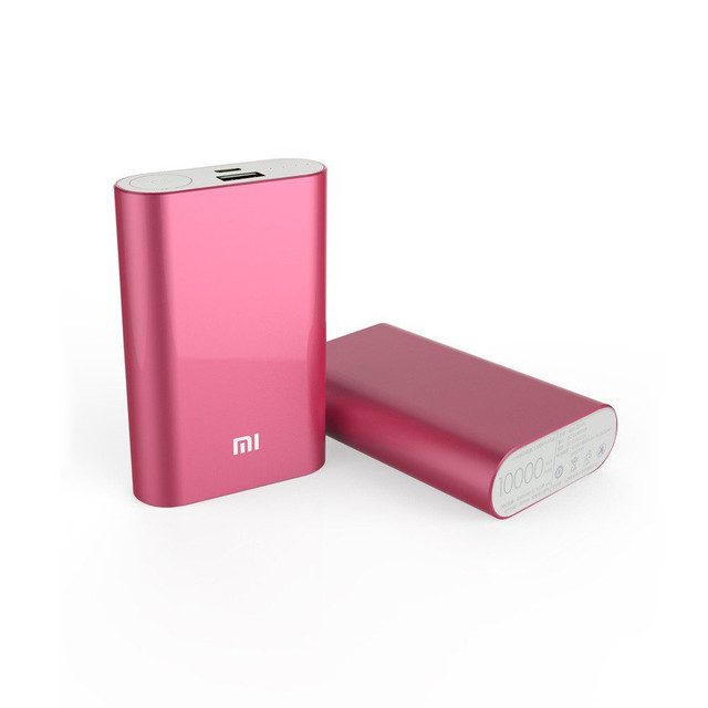 УМБ Xiaomi Mi Power Bank 10000 mAh