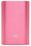 УМБ Xiaomi Mi Power bank 10000 mAh red, фото 1