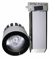 LED светильник LEDMAX трековый TRL20W4 20W 4200K