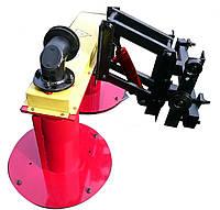 Косилка роторная КР-1,1 (мототрактор без гидроцилиндра)