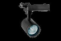 LED светильник LEDMAX трековый TRL30W7 BL 30W 4200K