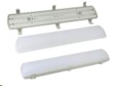 LED светильник линейный Т8 LEDMAX T8-IP20-1.2L 36CW SMD5630 1200мм 36W 6500K 3000Лм