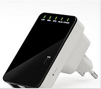 Роутер сетевой LV-WR02B wifi repeater router with EU plug