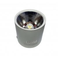 LED светильник накладной LEDMAX 30W COB 6500К