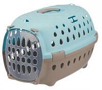 Переноска Trixie Tinos для кошек, 35х32х50 см