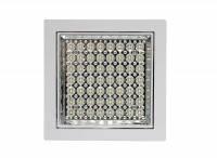 LED светильник встраиваемый LEDMAX SL4СWKC SMD3528 4W 6500K 320Лм квадрат