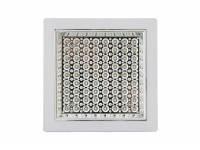 LED светильник встраиваемый LEDMAX SL4СWKC SMD3528 6W 6500K 480Лм квадрат