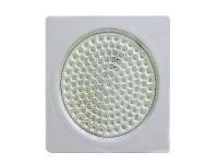 LED светильник встраиваемый LEDMAX SL12СWRC SMD3528 12W 6500K 960Лм квадрат