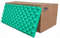 Теплоизоляционные плиты под теплый пол